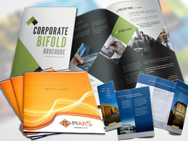 Brochure Printing Melbourne
